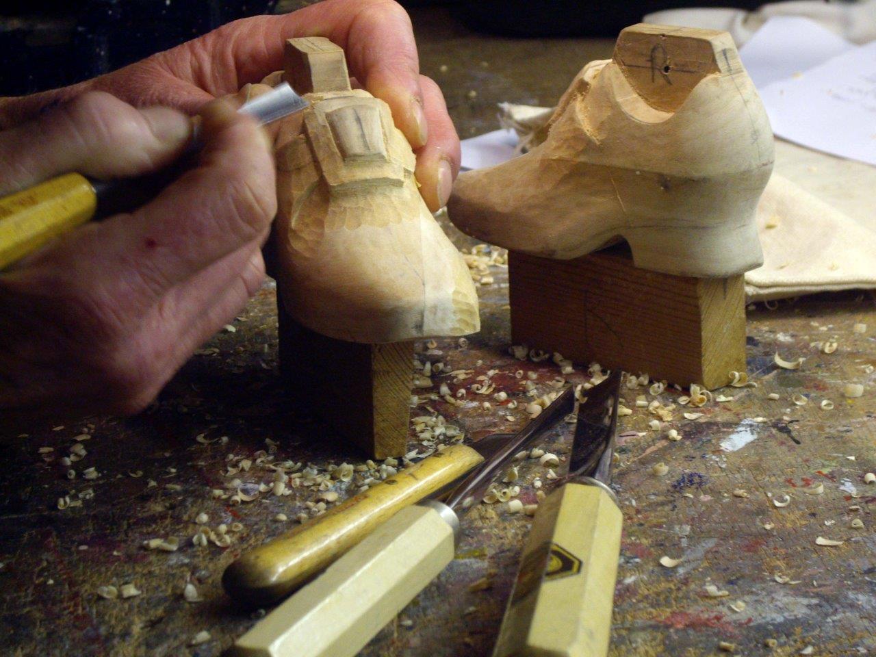 voeten snijden corr